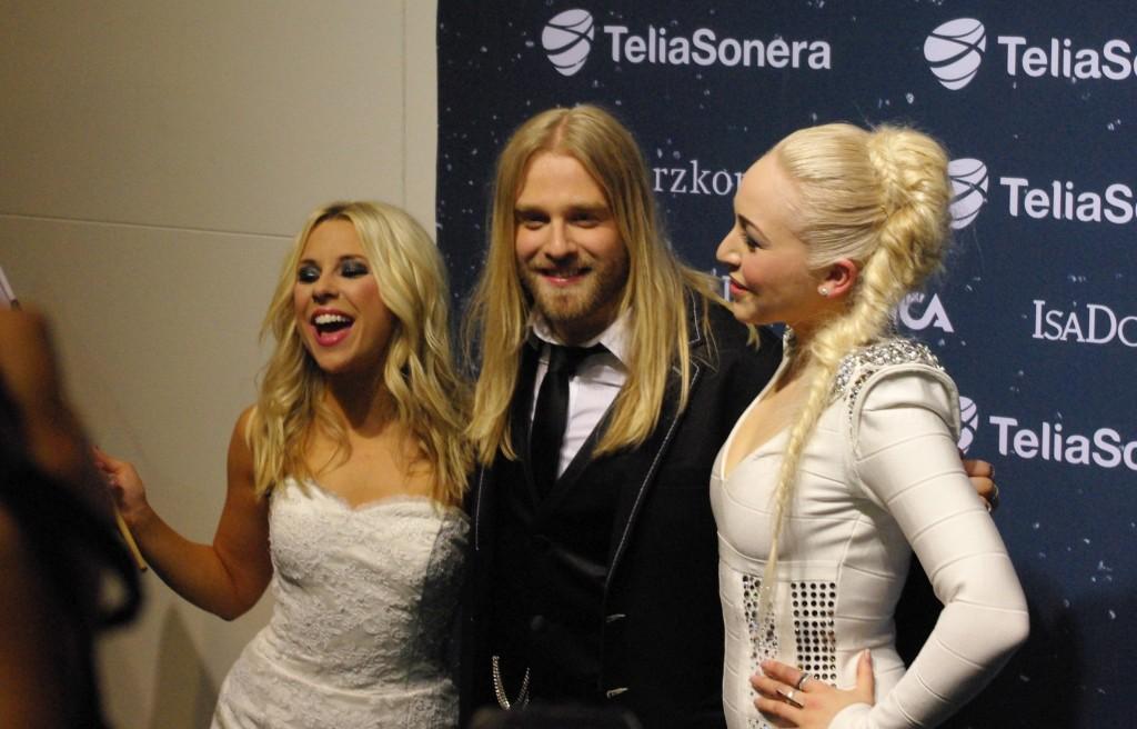 Tre nordiska länder kvalificerade.
