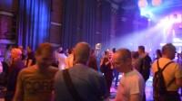 Video från öppningsfesten
